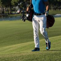 Golf small