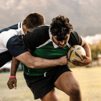 Rugby small