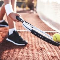 Tennis small