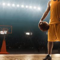 basketball small